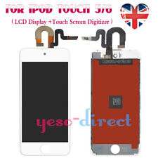 For Apple iPod touch 6th 5th Gen Screen LCD Touch Display Glass Digitizer White