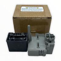 NEW ORIGINAL Whirlpool Fridge Start Relay kit - W10189190 or W10197427