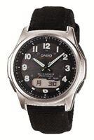 Casio WAVE CEPTOR WVA-M630B-1AJF Multi Band 6 Men's Watch New in Box