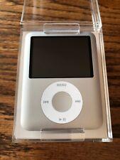 iPad nano 4G silver