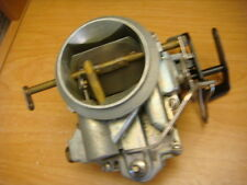 1962 DODGE DART POLARA PLYMOUTH 318 CARBURETOR REBUILT