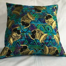 New Handmade Pillow Cover Fits 18X18 Inch Pillow Form Home Decor PC6 Free Ship