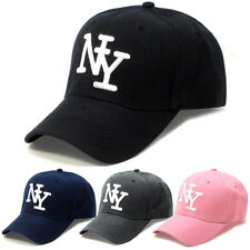 Kinder Junge Mädchen Baseball Cap NY Mütze New York Basecap Hut Neu 2111