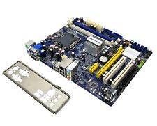 FOXCONN G41MX-F SOCKET LGA775 INTEL G41 DDR2 SATA 3GB/S MICRO ATX MOTHERBOARD US