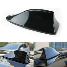 Shark Fin Style Auto Car Roof Radio AM/FM Signal Aerial Antenna Cover Receive US