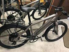 Stromer ST e-bike custom upgrade to 23.5 kg and 50 km/h