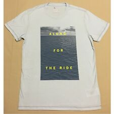 GAP Men's Along For The Ride Graphic T-Shirt Retail: $30 (NWT)