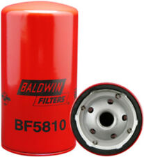 Secondary Fuel Spin-on Filter BF5810 Baldwin Filters Detroit Diesel Engines