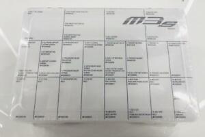 Dye M3s Medium Rebuild Kit