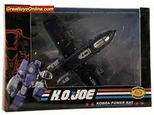 K.O.JOE KOBRA POWER RAT GIJOE  A-14619 FREE SHIPPING