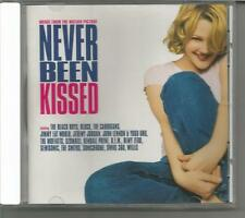 Never Been Kissed (CD, Apr-1999, Capitol)