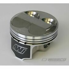 """Wiseco K567M84AP Forged Dome Piston Kit - 3.307"""" Bore, 1.181"""" CH, +2.00cc NEW"""