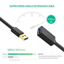 Ugreen 10368 USB 3.0 1m Extension Cable