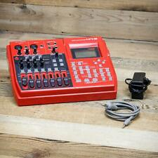 Fostex Mr-8 Multi-Track Recorder w/ Cable - Mr8 Multitracker U138209