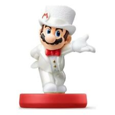Wedding Outfit Mario amiibo [Nintendo Switch Wii U Super Mario Odyssey Series]