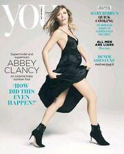 You Magazine FEB 2019: ABBEY CLANCY Princess Diana PRINCE WILLIAM Jenny Eclair