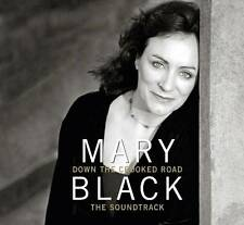 Mary Black - Down the Crooked Road (Soundtrack CD, 2014) featuring No Frontiers