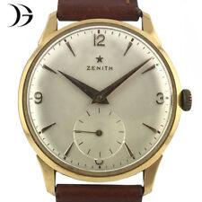 Zenith Stellina Solo Tempo