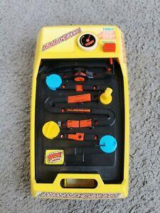 Vintage Tomy Aaaaghh Pinball Game