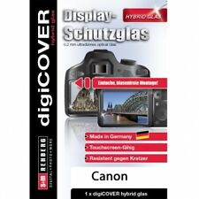 digiCover hybrid Glas Canon EOS 7D Mark II