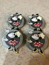 Disney Pin Epcot Food And Wine Festival 2020 Mystery Minnie Mouse Taste Your Way