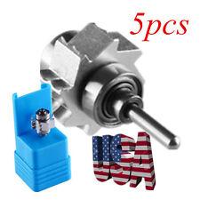 USA 5X Big Cartridge Turbine Rotor for Dental KAVO style E-generator Handpiece