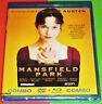 MANSFIELD PARK - COMBO BLURAY + DVD - AREA 2/B - Precintada