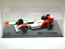 AYRTON SENNA MP4/4 Mclaren F1 Racing Car 1988 - Collectable Model - 1:43 Scale
