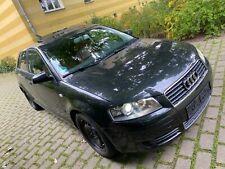 Audi A3 8P 2.0FSI 150PS Tüv 1/23 Xenon Leder Klimaautomatik