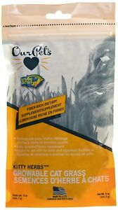 OurPet's  Catnip Kitty Herbs (FreeShipping in USA)
