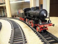 Locomotiva FS gr625 Rivarossi H0
