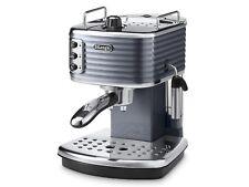 De longhi Scultura ECZ 351.gy coffee machine with cappuccinatore - 15 Bar