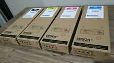 1 Set EPSON Initial Ink cartridge for WF-C5210/C5290/C5710/C5790