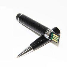 32GB KUGELSCHREIBER VERSTECKTE FULLHD MINI SPY KAMERA SPYCAM USB STICK STIFT A70