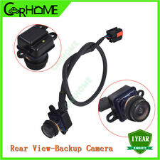 NEW Rear View-Backup Camera 56054058AH for 2011-18 Chrysler 300 & 11-14 Charger