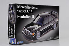 Mercedes-Benz 190E 2.5-16 Evo Evolution II Bausatz Kit 1:24 Fujimi RS-14