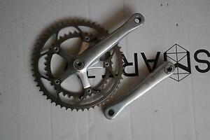 Crankset Shimano Dura Ace FC-7701 170 mm 600 g 39 53 road bicycle