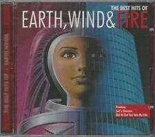 The Best Hits Of Earth, Wind & Fire - CD, incl. Fantasy, Let's Groove u.v.m. NEU