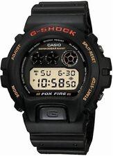 CASIO G-SHOCK DW-6900B-9 STANDARD BASIC FOX FIRE Men's Watch *Japan New