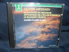Messiaen - La Nativite Du Seigneur -Marie-Claire Alain