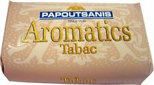 Papoutsanis Aromatics Tabac Soap