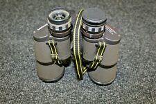 Dark green miranda binoculars 10x50 With Gold Coated Optics