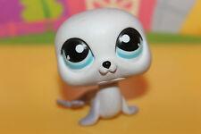 Littlest Pet Shop Figur Robbe #1076, super niedlich
