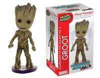 Marvel Guardians of The Galaxy Vol 2 Groot Head Knocker 2018 NECA IN STOCK!