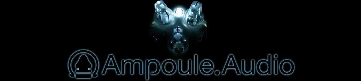 Ampoule Audio