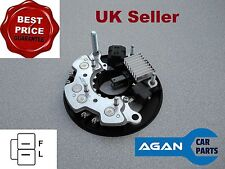 06K105 ALTERNATOR Regulator Rectifier Brushes Opel Meriva A Astra H 1.7 CDTi