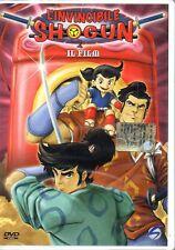 L'INVINCIBILE SHOGUN - IL FILM - DVD (NUOVO SIGILLATO)