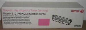 Xerox 106R01467 Toner magenta High Capacity für Phaser 6121MFP 6121 MFP  OVP A