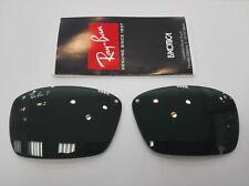 LENTES RAY-BAN RB8312 125/9A POLARIZADOS POLARIZED REPLACEMENT LENSES LENTI LENS