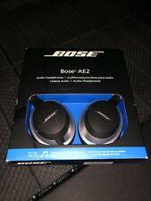 NEW Bose AE2 Headband Headphones - Black